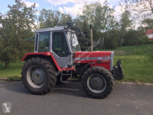 Tracteur agricole Massey Ferguson 294 S occasion