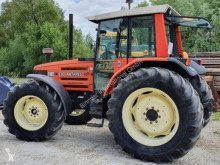 Same mezőgazdasági traktor Antares 130 DT Originalkab.