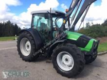 Tractor agrícola Deutz-Fahr Agrofarm 410 usado