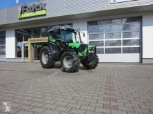 Ciągnik rolniczy używany Deutz-Fahr 5070 D Ecoline