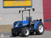 Tracteur agricole New Holland T3.80F