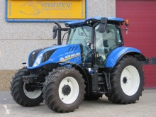 Landbouwtractor New Holland T6.145AEC