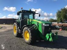 Tracteur agricole John Deere 8310R *Powr Shift 16/5* occasion