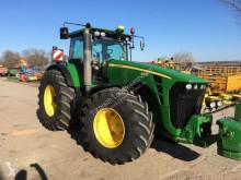 Tractor agrícola usado John Deere 8330 ILS, Powr Shift