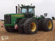 Tractor agrícola John Deere 9520 *Powr Shift, Zwillingsräder* usado
