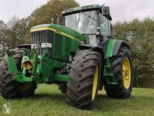 Trattore agricolo John Deere 7710 Auto Quad, TLS usato