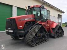 Tracteur agricole Case IH STX 440 Qudtrac occasion