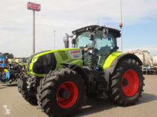 Tracteur agricole Claas 870 Cmatic