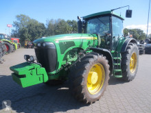 Tractor agricol John Deere 8320 POWRSHIFT second-hand