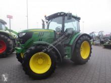 John Deere 6125 R POWRQUAD tracteur agricole occasion