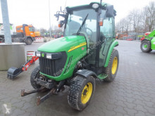 John Deere 3720 Hydro tracteur agricole occasion