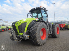 Claas XERION 4000 VC trattore agricolo usato