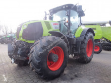 Claas AXION 870 CAMTIC tracteur agricole occasion