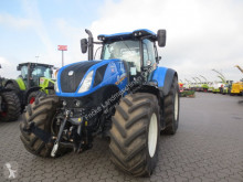 Tractor agrícola New Holland T7.315 AUTOCOMMAND usado