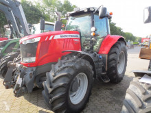Tracteur agricole Massey Ferguson 7624 DYNA VT Exclusive occasion