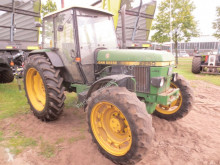Tracteur agricole John Deere 2250 AS occasion