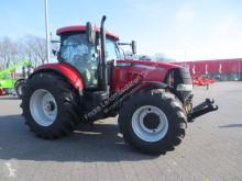 Case PUMA 215 tracteur agricole occasion
