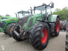 Fendt 930 Vario Landwirtschaftstraktor gebrauchter