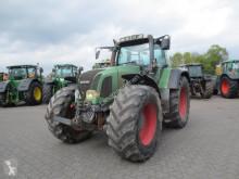 Fendt FAVORIT 920 VARIO tracteur agricole occasion