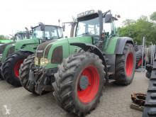 Fendt 926 VARIO trattore agricolo usato