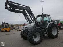 Mezőgazdasági traktor Lamborghini R6 160 DCR használt