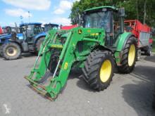 Tracteur agricole John Deere 6320 occasion
