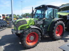 Tracteur agricole Claas ELIOS 210 occasion