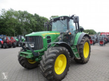 John Deere 6830 PREMIUM használt mezőgazdasági traktor