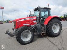 Massey Ferguson 7495 DYNA VT tracteur agricole occasion
