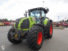 Claas AXION 810 C-MATIC tracteur agricole occasion