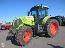 Claas AXION 810 C-MATIC farm tractor used