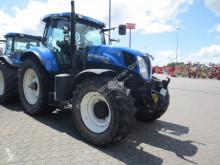 New Holland T7.210 zemědělský traktor použitý