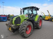 Tractor agrícola Claas ARION 650 CEBIS tractor agrícola usado