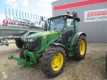 John Deere 5075M tracteur agricole occasion