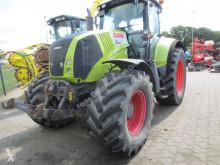 Claas AXION 810 CMATIC ciągnik rolniczy używany