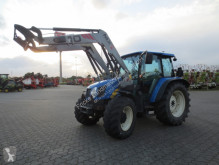 New Holland T5050 tracteur agricole occasion
