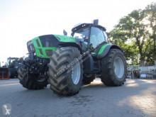 Tracteur agricole Deutz L 730