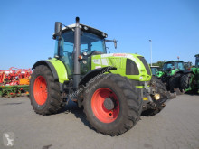 Tracteur agricole Claas ARION 640 CIS