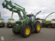 John Deere 7430 tracteur agricole occasion