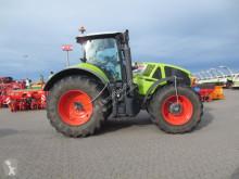 Claas AXION 930 tarım traktörü ikinci el araç