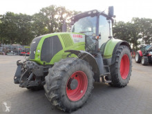 Claas AXION 810 CIS HEXASHIFT tracteur agricole occasion