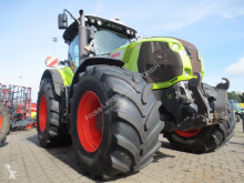 Claas AXION 830 CMATIC tracteur agricole occasion