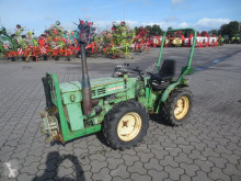 Nc A 30 tracteur agricole occasion