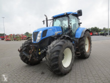 Traktor New Holland T 7.270 AUTO COMMAND ojazdený