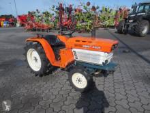 Tractor agrícola Kubota B 1600 usado
