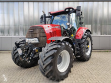 Case IH Puma tracteur agricole occasion