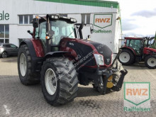 Tracteur agricole Valtra T213 occasion