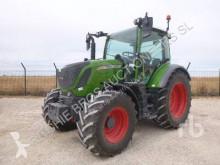 Landbrugstraktor Fendt 310 VARIO brugt