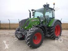 Tracteur agricole Fendt 310 VARIO