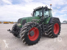 Landbrugstraktor Fendt FAVORIT 926 brugt
